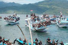 Kapal Karam di Larantuka, Nakhoda Ditetapkan sebagai Tersangka