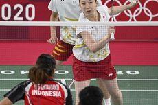 Hasil Badminton Olimpiade Tokyo, Praveen/Melati Takluk dari Wakil Jepang