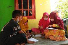 Bantu Siswa Belajar Online, Desa Ini Pasang Internet Gratis di Pos Kamling