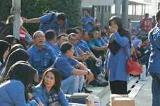 Menhub: Serikat Pekerja JICT Jangan Terlalu Menuntut
