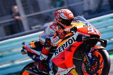 Hasil Klasemen MotoGP, Marquez Semakin Menjauh