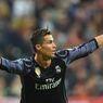 Sejarah Hari Ini: Ronaldo Ukir Gol Ke-100 di Kompetisi Antarklub Eropa