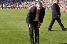 Otobiografi Alex Ferguson Pecahkan Rekor di Inggris Raya