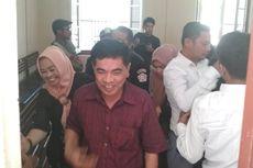 Sekretaris KPU Makassar Didakwa Korupsi Dana Hibah Rp 6,4 Miliar