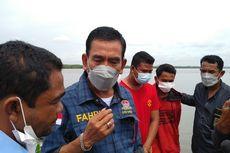 10 Nelayan Deli Serdang Ditahan Malaysia karena Langgar Batas Wilayah, Akhirnya Dipulangkan