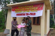 Bersyukur Dapat Rumah dari Jokowi, Regina Tak Segera Tempati, Ini Alasannya