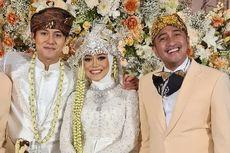 Dipercaya Jaga Rahasia Pernikahan Siri dan Kehamilan Lesti, Irfan Hakim: Campur Aduk