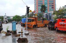 Korban Banjir di Jakarta Bertambah, 23 Orang Meninggal Dunia