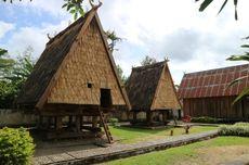 Rumah Tambi, Rumah Adat Sulawesi Tengah