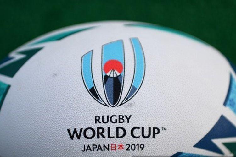 Bola Piala Dunia Rugbi 2019