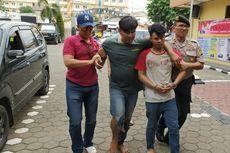 Polisi Tembak Kaki 3 Pembobol Showroom Motor di Pamulang, Seorang Kena Bokong