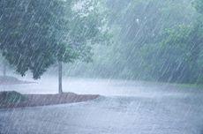 Sampai Kapan Hujan di Musim Kemarau akan Berlangsung?