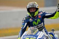 Rekor Baru Rossi, Podium Ke-200