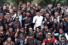 Ridwan Kamil Jadi Anggota Kehormatan Bikers Brotherhood 1% MC Indonesia