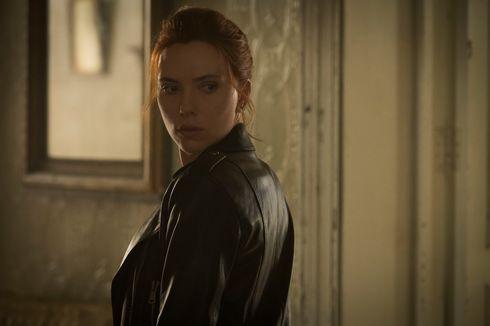 Sutradara Beri Bocoran Penting soal Peran ScarlettJohanssondi Black Widow
