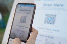 KJRI: Barcode PeduliLindungi sampai Saat Ini Belum Bisa Dibaca Pemerintah Arab Saudi