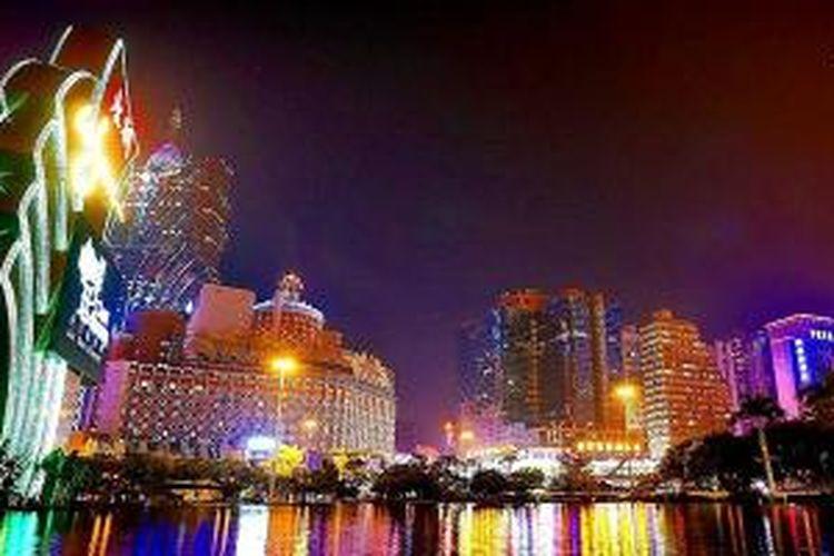Kota Makau