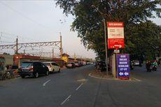 PT KAI Klaim Sudah Koordinasi dengan Dishub soal Penutupan Lay Bay Stasiun Bekasi