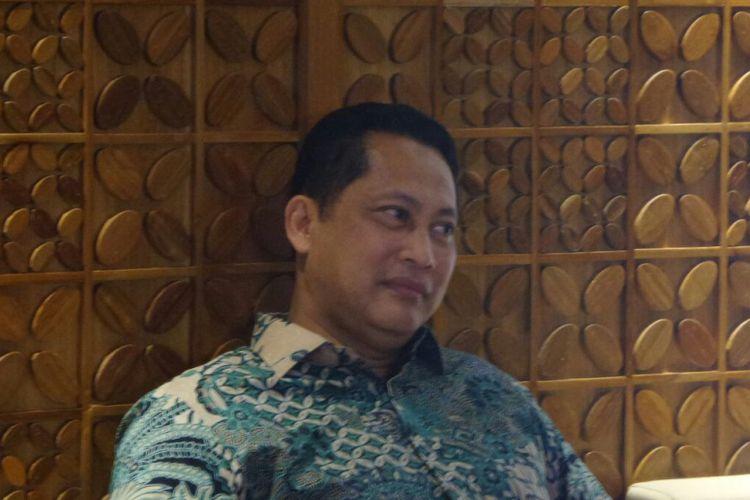 Kepala Badan Narkotika Nasional (BNN) Budi Waseso.