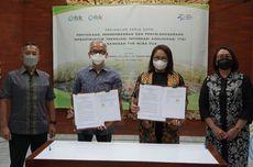 ITDC NU dan Tower Bersama Bangun Infrastruktur Teknologi Informasi di The Nusa Dua Bali