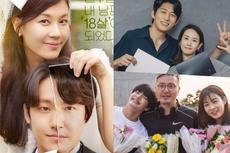 Industri Hiburan Korea Selatan Jadi Klaster Penularan Covid-19, Ini Sederet Drama dan Film yang Hentikan Syuting