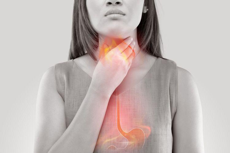 Asam lambung naik di malam hari rupanya kondisi yang dialami cukup banyak orang.  Menurut Yayasan Internasional untuk Gangguan Gastrointestinal (IFFGD), sebanyak 79 persen individu dengan GERD mengalami gejala saat waktu tidur.