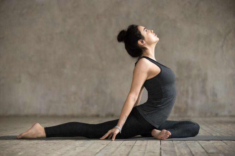 Pilates adalah salah satu olahraga yang baik untuk menyembuhkan skoliosis ringan.