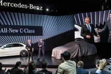 Mercedes-Benz Sindir Produsen Mobil Listrik AS
