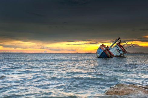 Kapal Nelayan Tenggelam di Pulau Komodo, 6 Nelayan Hilang