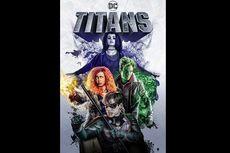 Kecelakaan Syuting, Kru Seri DC Universe Titans Meninggal Dunia