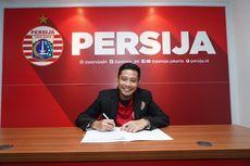 Evan Dimas Impikan Persija sejak Masih Bela Bhayangkara FC