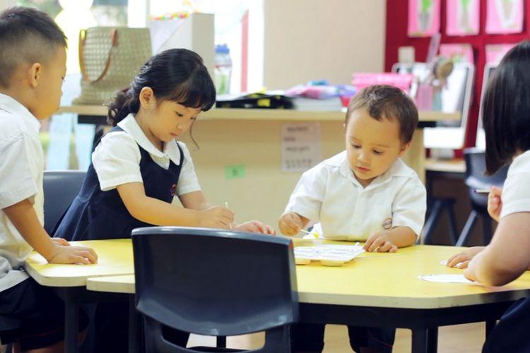 Pendidikan Anak Usia Dini Apa Yang Harus Dicermati Oleh Orangtua