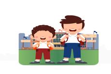 Orangtua, Berikut 8 Tips Lakukan Pendaftaran PPDB Kota Tangerang 2021
