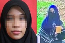 Zakiah Aini, the Lone Wolf Attacker of the National Indonesian Police
