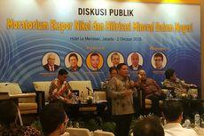 Cadangan Nikel Indonesia Berpotensi Habis 10 Tahun Lagi