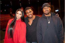 Pasca-perampokan Paris, Kim Kardashian Kenakan Sweter Rp 10 Juta