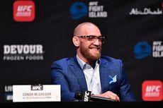Conor McGregor Tertarik Beli Man Untied, Sesumbar Bisa Lakukan Hal-hal Besar