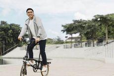 Banyak Pesepeda ke Tengah Jalan, Ditto Percussion: Tolong Hargai Sesama Pengguna Jalan