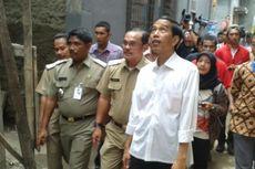 Jokowi Pamer Game 'Jokowow'