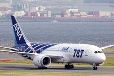 ANA Berikan Diskon 80 Persen untuk Tiket Pesawat Domestik di Jepang