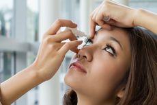 Glaukoma Sebabkan Kebutaan, Kenali Penyebab hingga Gejalanya