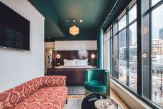Hotel Butik Baru di Kuala Lumpur, Berada di Sekitar Pasar