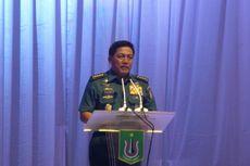 Diskusi soal Pencurian Ikan, KSAL Temui Menteri Susi di Pangandaran