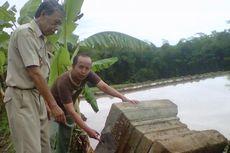 Benda Purbakala di Magelang Jadi Fondasi Rumah dan Masjid
