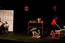 Bentara Budaya Bali Pentaskan Teater Kami