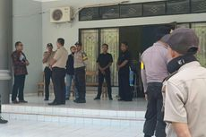 Pelantikan Pejabat Lembaga Pendidikan di Kupang Dibubarkan karena Digelar Saat Pandemi Corona