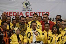 Jadi Waketum, Bambang Soesatyo Sebut Tak Ada Lagi Kubu di Partai Golkar