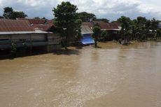Banjir Satu Meter Rendam Tiga Kecamatan di Wajo
