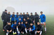 Kelemahan Dasar Pemain Indonesia yang Terendus Para Pelatih di Inggris