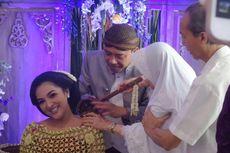Ketua MPR Hadir dalam Upacara Tujuh Bulanan Istri Anang Hermansyah